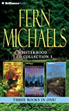img - for Fern Michaels Sisterhood CD Collection 3: Free Fall, Hide and Seek, Hokus Pokus (Sisterhood Series) book / textbook / text book