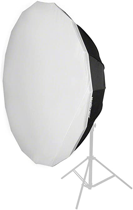Walimex Pro 16 Winkel Softbox Für Hensel Eh Kamera