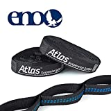 ENO Eagles Nest Outfitters - Atlas Hammock Straps, Suspension System