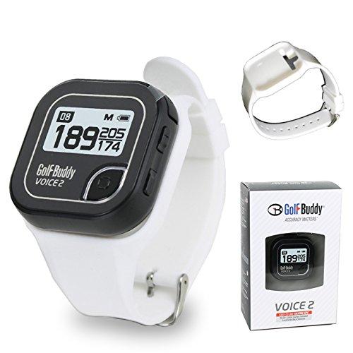 Wristband Bundle GolfBuddy Voice Black product image