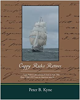 cappy ricks retires kyne peter b