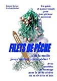 Filets de Peche, Roland Becker and Evelyne Becker, 2810600430