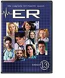 DVD : ER: Season 13