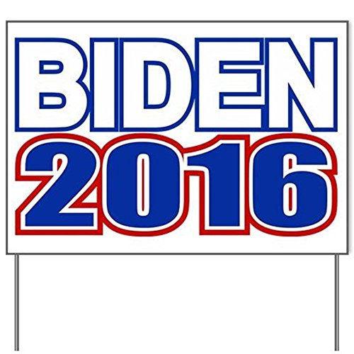 Joe Biden President 2016 Yard SignYard Sign, Vinyl Lawn Sign, Political Election Sign