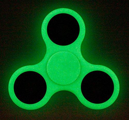 TSAAGAN Hands Spinner Focus Toy Spinner Fidget Ceramic Stainless Steel Hybrid Bearings Spinner