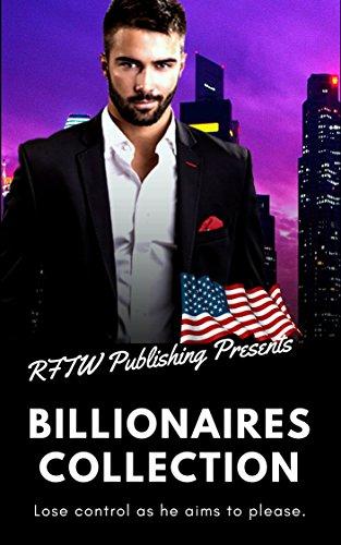 Books : Billionaires Collection