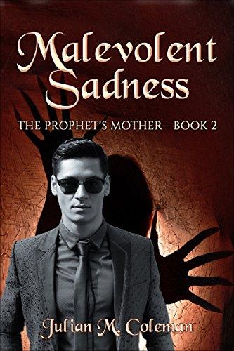 Download for free Malevolent Sadness: A Paranormal Suspense Thriller
