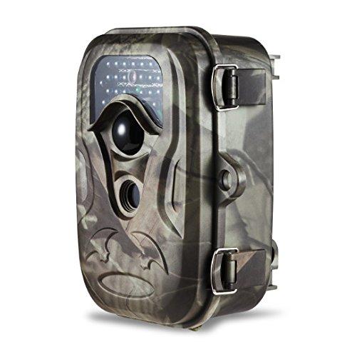 S660 field animal shooting hunting camera, hunting camera, infrared 940nm by YARUIFANSEN (Image #1)