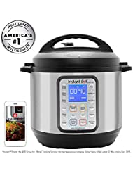 Amazon.com: Electric Pressure Cookers: Home & Kitchen