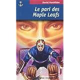 Conq. 73  Le pari des Maple Leafs
