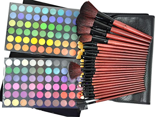 Beauties Factory Professional Set 120 Color Eye Shadow Palet