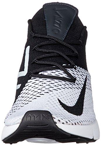 Max AIR Blanc 270 Noir Nike Flyknit 1vPTqTw