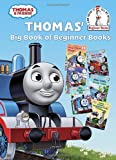 Thomas' Big Book of Beginner Books, W. Awdry, 0449816435