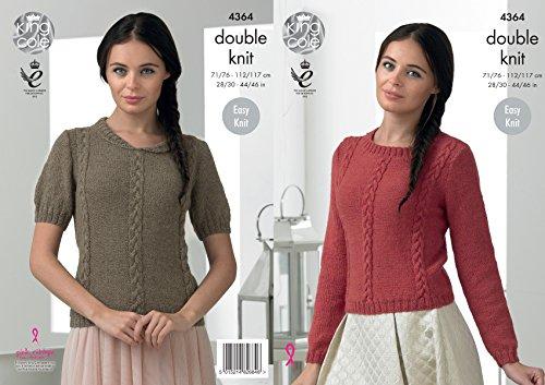 Alpaca Sweater Patterns - 1