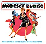 Modesty Blaise (Original Soundtrack)