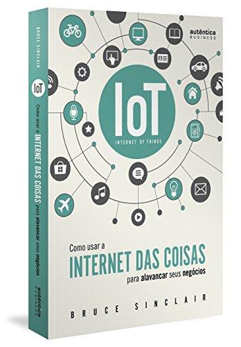 IoT: Como Usar aInternet das Coisas Para Alavancar Seus Negócios