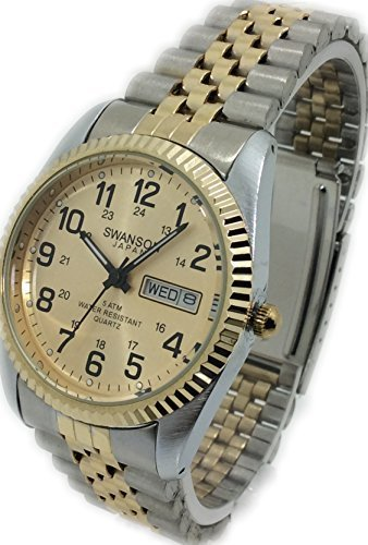 Swanson Watch Tone japan military Resistant product image