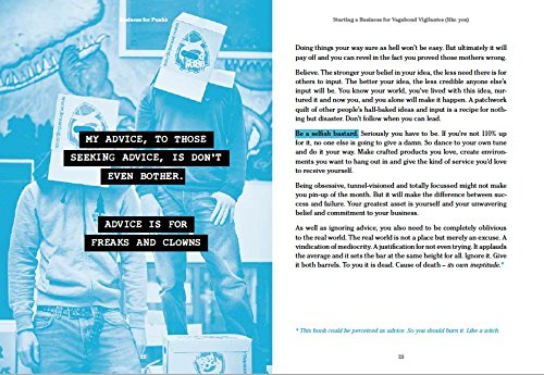 Business For Punks Break All The Rules The Brewdog Way Amazon