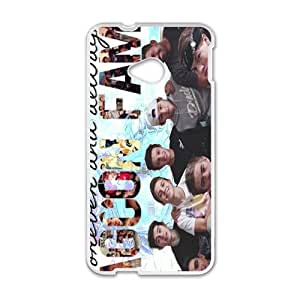 Magcon Phone Case for HTC One M7