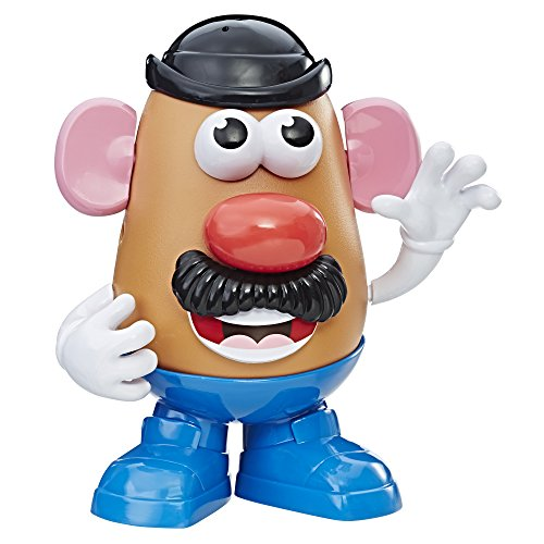 mister potato head - 1