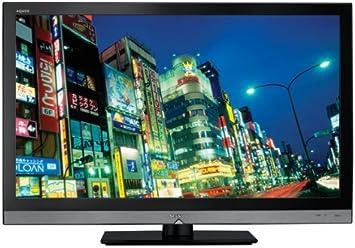Sharp LC32LE600E - TV: Amazon.es: Electrónica