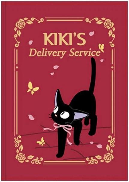 Agenda 2020 Ghibli Studio Animation [Kikis Delivery Service ...