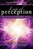 Leap of Perception, Penney Peirce, 1582703906