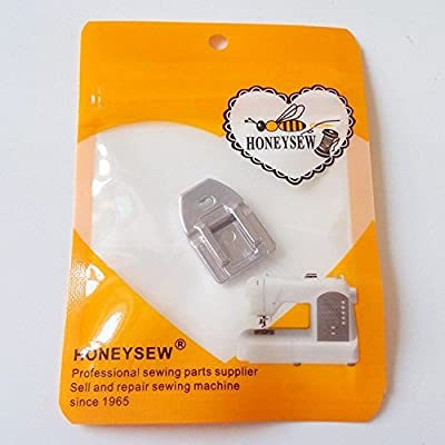 HONEYSEW Invisible Zipper Pie 7306A Popular Invisible Concealed ...
