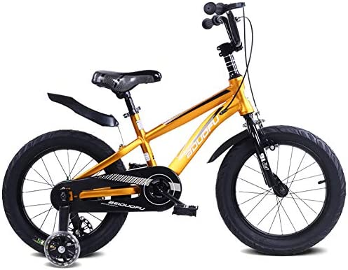 AI-QX Ciclismo Bicicletas para niños Deportes para niños Bicicleta ...