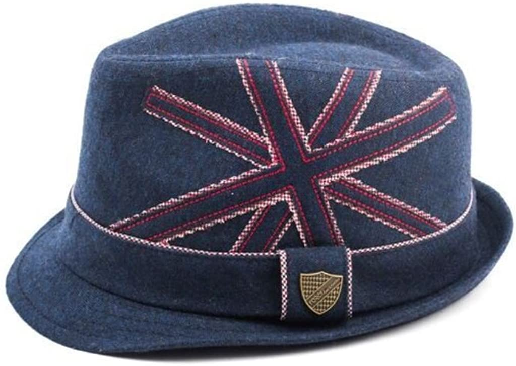 Fore! Axel /& Boys Union Jack Trilby