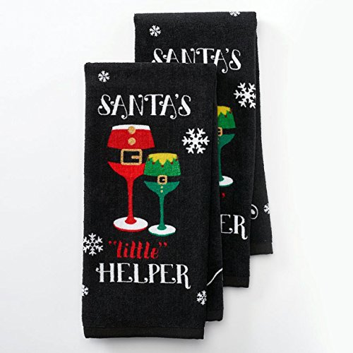 Santas Little Helper Holiday Kitchen product image