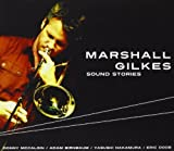 Sound Stories by Marshall Gilkes