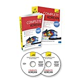 Complete Korean (Learn Korean with Teach Yourself): New Edition: Book and CD Pack