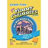 Arctic Paws 1200 Yummy Chummies Seafood Medley- Grain Free, My Pet Supplies
