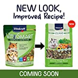 Vitakraft Vitasmart Hamster Food - High Diversity