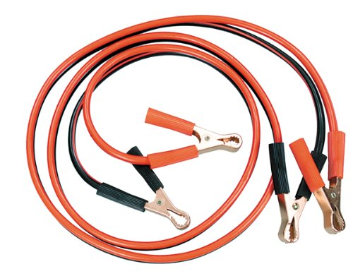 - Emgo 84-96306 6' Cycle Jumper Cable Set