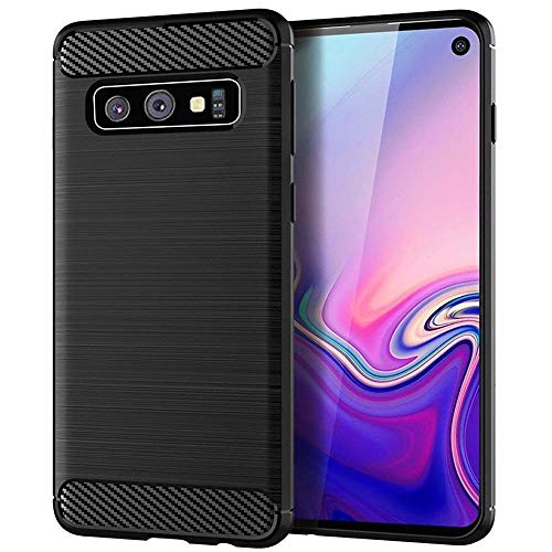 - Samsung Galaxy S10e Case by Prodigy Cases with Heavy Duty Armor for Samsung Galaxy S10e (2019) (Shadow Black)