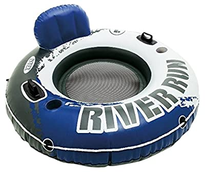 Intex - River Run Float Tube