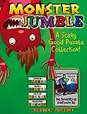 Monster Jumble®