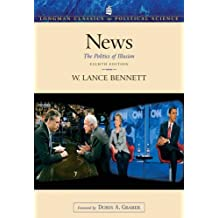 Amazon w lance bennett books biography blog audiobooks kindle news the politics of illusion 8th edition fandeluxe Image collections