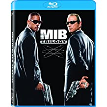 Men in Black (1997) / Men in Black 3 / Men in Black II - Set