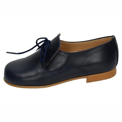 ANGELITOS 1393 Mocasines Azules NIÑO Zapatos MOCASÍN Marino 22