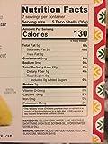hard taco shells - La Tiara Taco Shells, 36-count Box (Pack of 2)