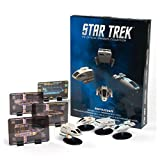 Star Trek Eaglemoss Starships Collection Shuttlecrafts - Set of 4 Shuttles