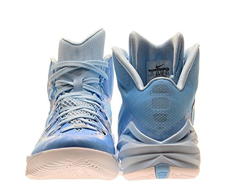 Nike Jordan Kids Jordan Jumpman Pro Bg Università Blu / Ghiaccio Blu-bianco-argento Metallizzato