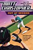 Out at Second, Matt Christopher, 0316084816