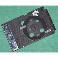 CD Print Printer Printing Tray: Epson Stylus Photo R360 & R380