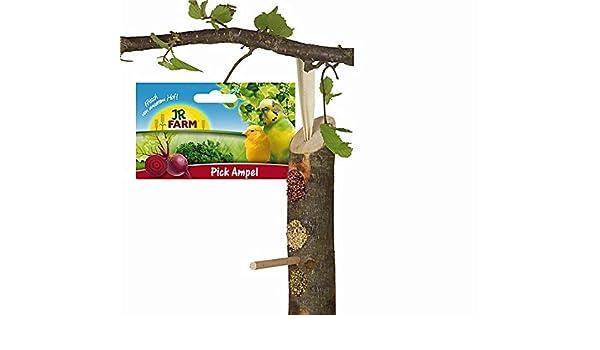 JR Birds Pick Semáforo 200 g: Amazon.es: Productos para mascotas