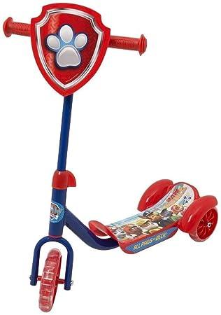 Thronton Amazing 3 Ruedas de Juguete para niños al Aire ...
