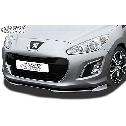 Spoiler avant Vario-X Peugeot 308 Facelift 2011-2013 (PU) RDX Racedesign RDFAVX30449